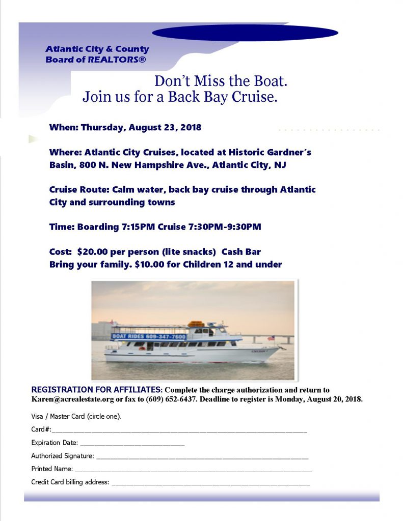 @ Atlantic City Cruises @ Gardner's Basin   Atlantic City   New Jersey   United States